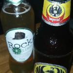 Bar Amigos - cerveza