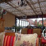 Verandah Talk - Shisha Terrace