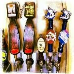 Local Brewed Beer