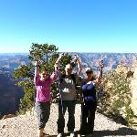 Kaibab Trail Hike with Angel's Gate Tours