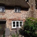 Foto de Tudor Cottage