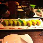 Shrek forever roll