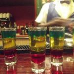 Bob Marley shots!!