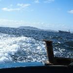 Trip to Robben Island