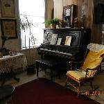Foto de Siuslaw Pioneer Museum
