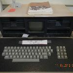 1st Portable Computer