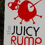 The Juicy Rump Foto