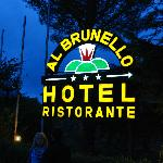 Photo de Hotel al Brunello di Montalcino