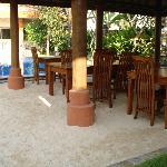 Photo de Puri Santai Bali