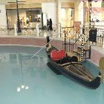Anybody for a ride?  Villaggio