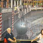 How about a gondola ride? -Villaggio