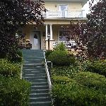 Foto de Bed and Breakfast Inn Seattle