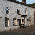 Stone Close Tea Room & B & B, Dent, near Sedbergh