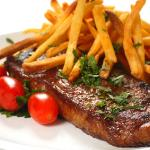 Prime Sirlion Steak
