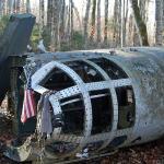 B-52 Debris