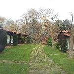 zona bungalows