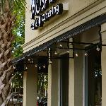 Mount Pleasant MOSAIC Restaurant