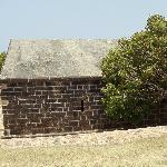 Fort Block House