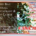 2012 Best Of Nisqually