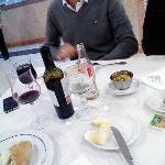 pre dinner
