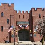 Varnum Memorial Armory