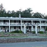Le gunn house à Sonora