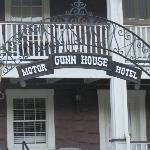 Gunn house hotel sonora