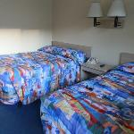 chambre MOTEL 6 Mammoth lakes
