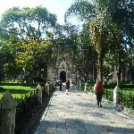 Cathedral of the Asencion (Catedral de la Asuncion)