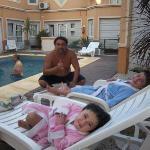 Photo de Apart Hotel Aires del Mar