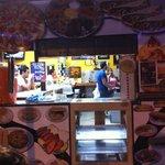Airport Diner, Miami Springs