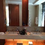 Bathroom Exec Suite