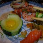 Great sushi 3