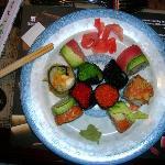 Great sushi 2