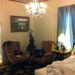Chardonay Room