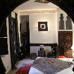 Habitación Salwa