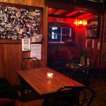 Main Entrance and Bar