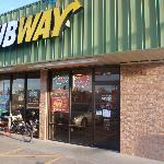 Subway #34927