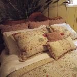 Room #1844 Suite