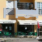 O Nosso Cafe