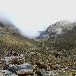 Salkantay Trail: After the snow
