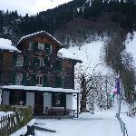 The Alpenhof Foto