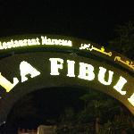 Foto di La Fibule