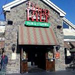 Front of the Tilted Kilt, Broadway at the Beach, Myrtle Beach SC