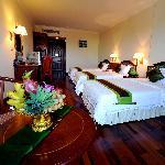 Khemara Angkor Hotel & Spa