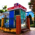 Bac Ha now has an ATM at the end of Duong Ngoc Uyen street!  (Nov 2012)
