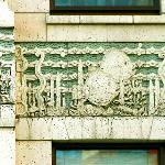 Marine Building  |  355 Burrard Street, Vancouver, BC.