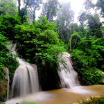 Foto de Tad Thong Waterfall