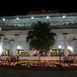 Lights for the Tihar festival