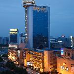 Photo de Hangzhou Hotel